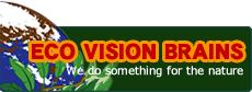 株式会社エコ ビジョン ブレインズ